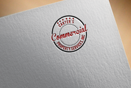 Carter's Commercial Property Services, Inc. Logo - Entry #83