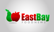 East Bay Foodnews Logo - Entry #32