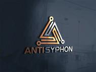 Antisyphon Logo - Entry #252