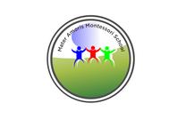 Mater Amoris Montessori School Logo - Entry #490