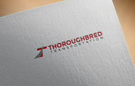 Thoroughbred Transportation Logo - Entry #69