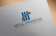 Mital Financial Services Logo - Entry #42