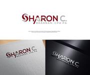 Sharon C. Brannan, CPA PA Logo - Entry #121