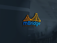 mBridge Consulting Logo - Entry #79