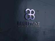 Blueprint Wealth Advisors Logo - Entry #197