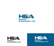 Hanford & Associates, LLC Logo - Entry #637