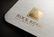 Rock Ridge Wealth Logo - Entry #337