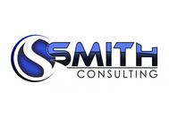 Smith Consulting Logo - Entry #54