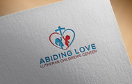 Abiding Love Lutheran Children's Center Logo - Entry #49