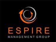 ESPIRE MANAGEMENT GROUP Logo - Entry #36