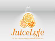JuiceLyfe Logo - Entry #427