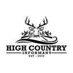 High Country Informant Logo - Entry #157