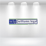williams legal group, llc Logo - Entry #145