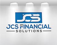 jcs financial solutions Logo - Entry #143
