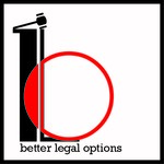 Better Legal Options, LLC Logo - Entry #25