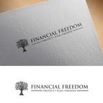 Financial Freedom Logo - Entry #196