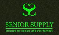 Senior Supply Logo - Entry #138