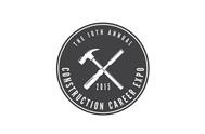 Construction Career Expo Logo - Entry #72