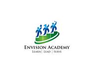 Envision Academy Logo - Entry #111