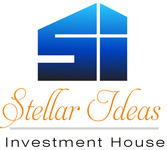 Stellar Ideas Logo - Entry #73