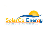SolarCo Energy Logo - Entry #18