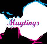 Maytings Logo - Entry #40