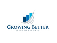 Growing Better Businesses Logo - Entry #61