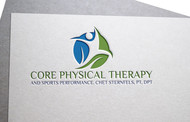Core Physical Therapy and Sports Performance Logo - Entry #36
