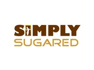 Simply Sugared Logo - Entry #64
