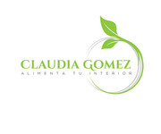 Claudia Gomez Logo - Entry #92