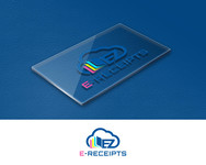 ez e-receipts Logo - Entry #72