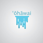 ohawai  (It's important to use all the punctuation as it is shown in the attached pic) Logo - Entry #74