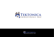 Tektonica Industries Inc Logo - Entry #164