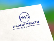 Medlin Wealth Group Logo - Entry #151