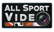 All Sport Video Logo - Entry #2