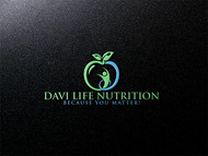 Davi Life Nutrition Logo - Entry #462