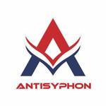 Antisyphon Logo - Entry #635