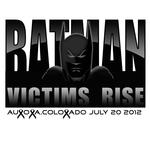 Batman Movie Aurora Colorado Logo - Entry #15