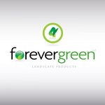 ForeverGreen Logo - Entry #84