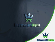 Heavyweight Jiujitsu Logo - Entry #142