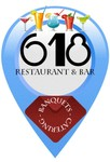 618 Logo - Entry #7