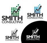 Smith Consulting Logo - Entry #31