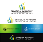 Envision Academy Logo - Entry #50