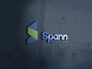 Spann Financial Group Logo - Entry #452