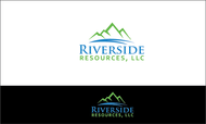 Riverside Resources, LLC Logo - Entry #110