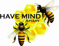 The Hive Mind Apiary Logo - Entry #127