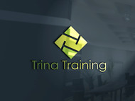 Trina Training Logo - Entry #73