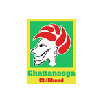 Chattanooga Chilihead Logo - Entry #139