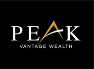 Peak Vantage Wealth Logo - Entry #97