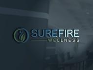 Surefire Wellness Logo - Entry #169